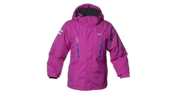 Isbjörn Kids Helicopter Ski Jacket Smoothie